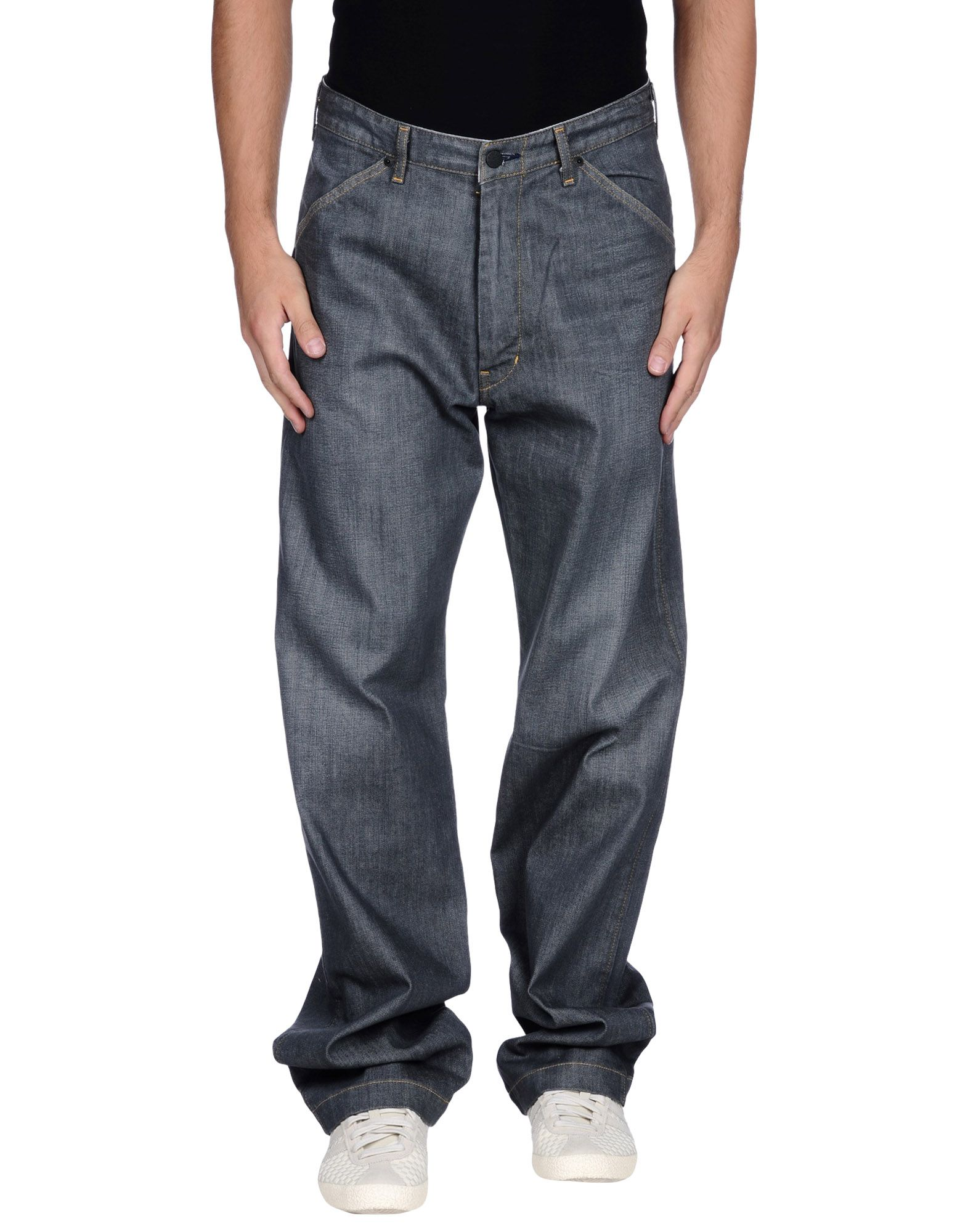 SURFACE TO AIR Джинсовые брюки surface to air джинсы surface to air wss11 jtr 1 бежевый