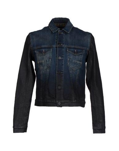 MELTIN POT Manteau en jean homme