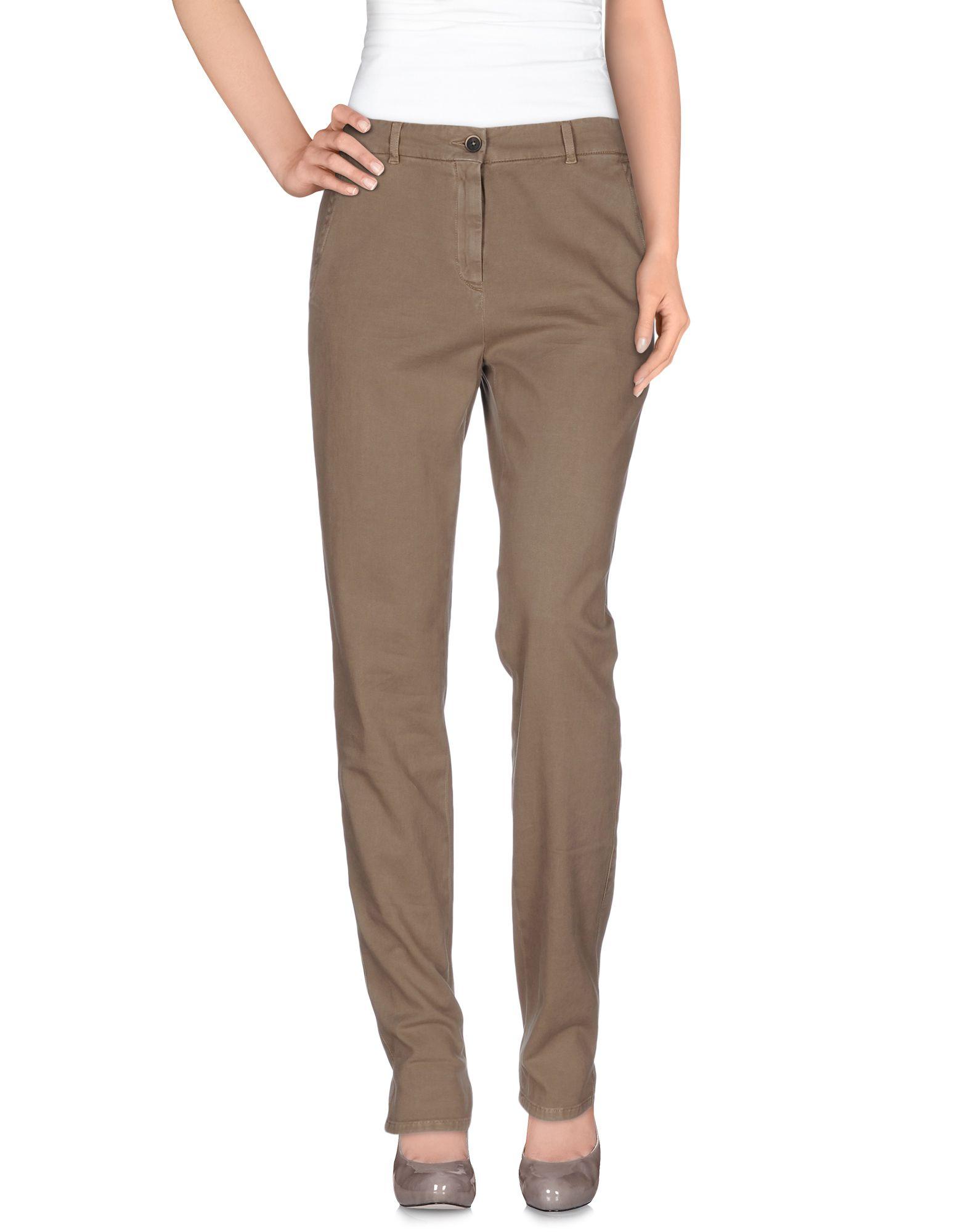 INCOTEX RED Повседневные брюки good mood повседневные брюки