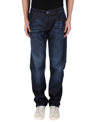 Foto THOMAS PINK Pantaloni jeans uomo