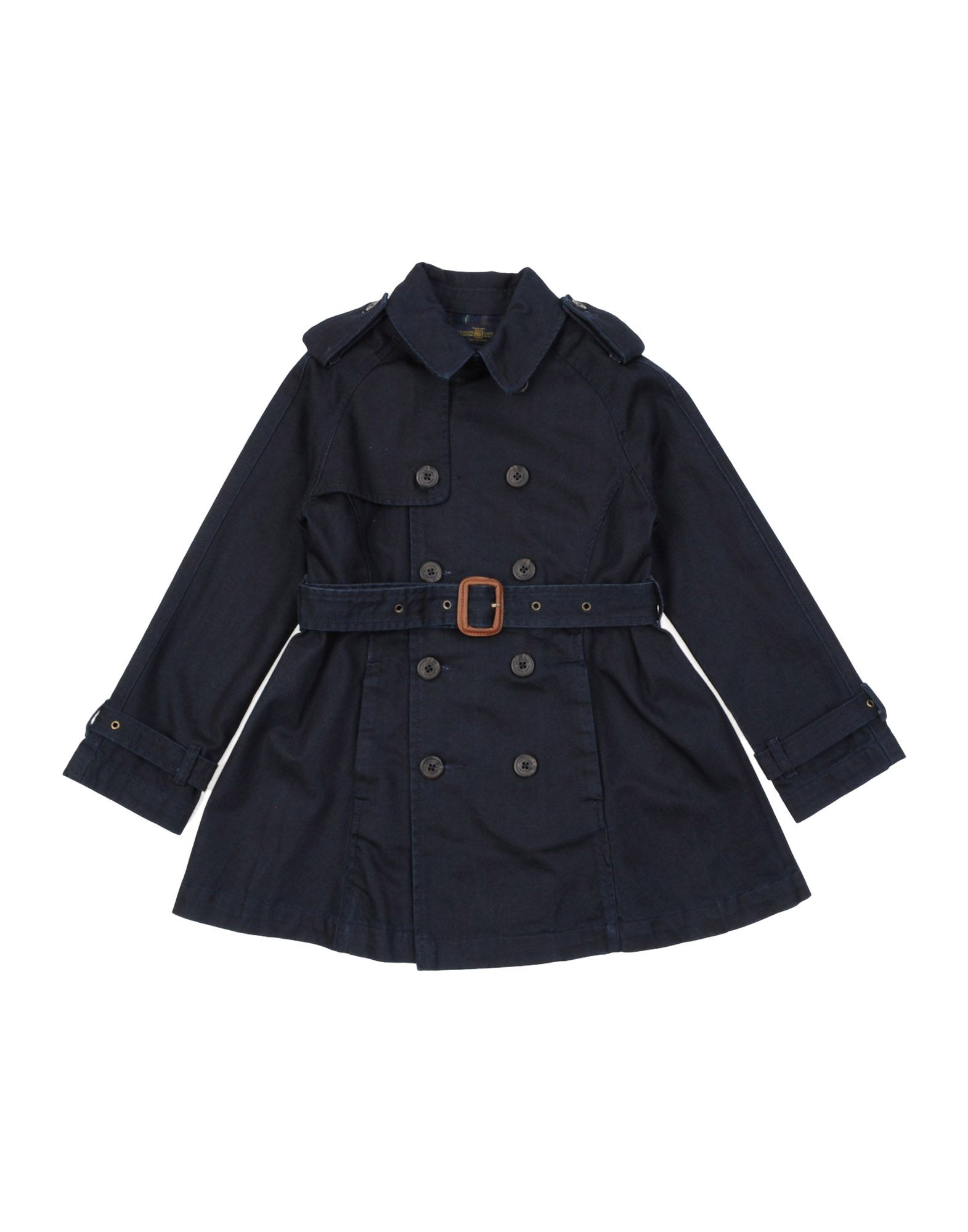 RALPH LAUREN Denim outerwear