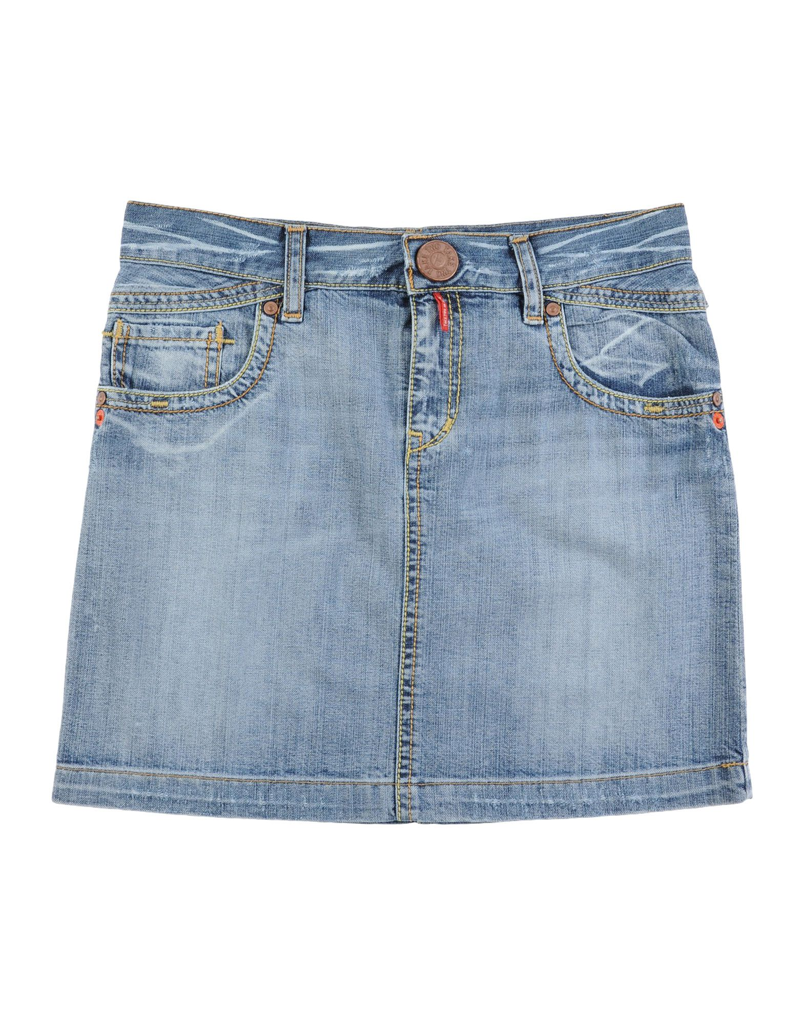 TAKETWO TEEN Denim skirts