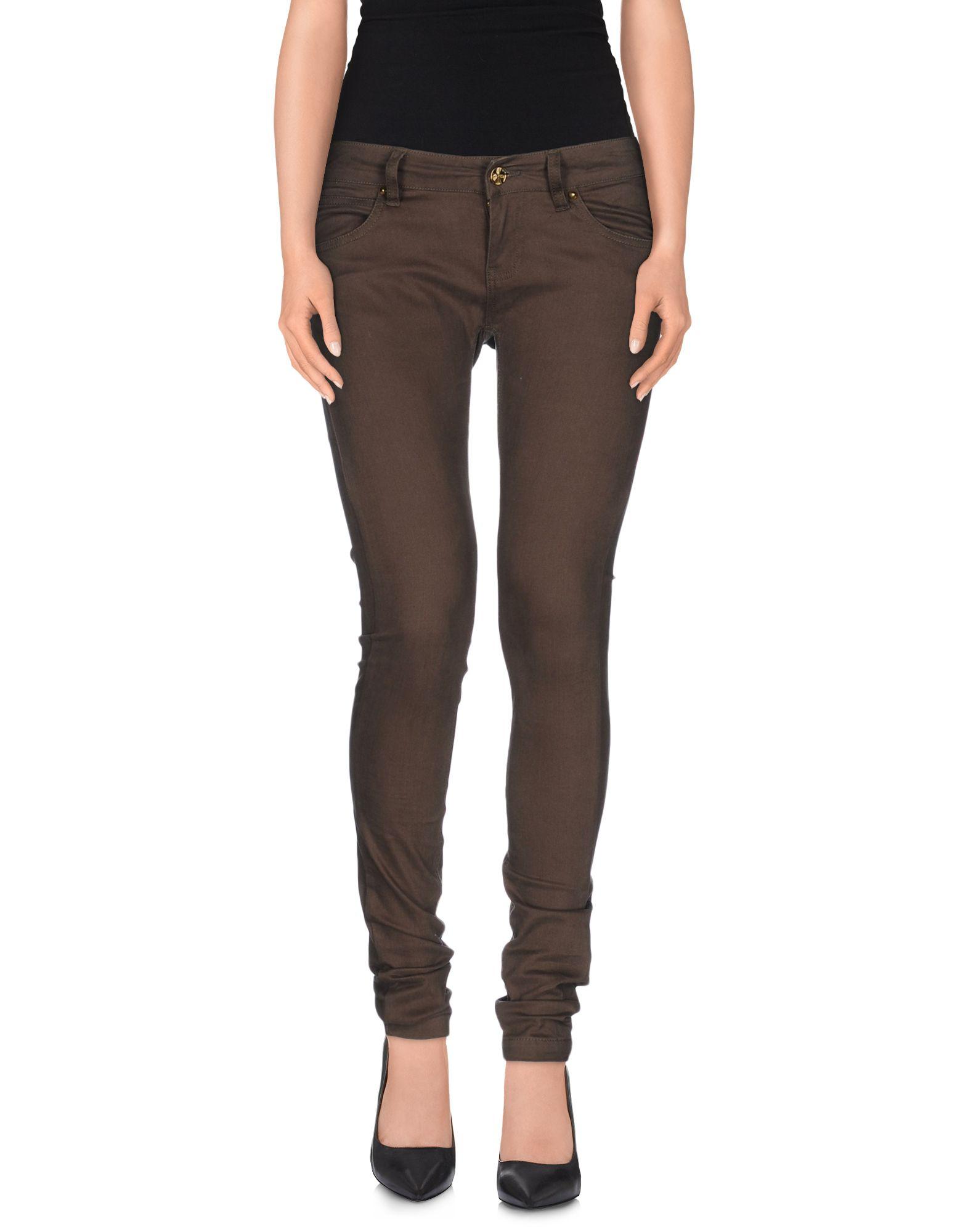 RELISH Джинсовые брюки
