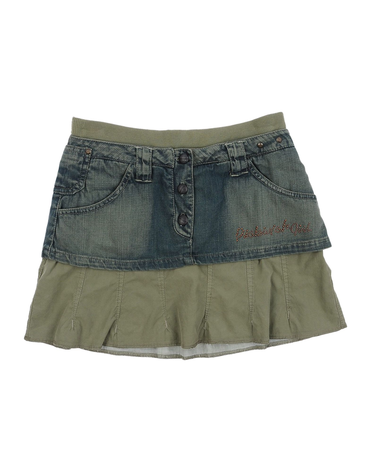 PICKWICK Denim skirts