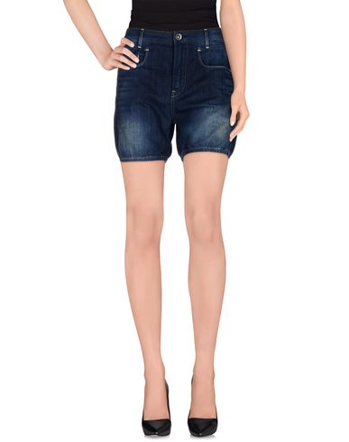 Foto G-STAR RAW Shorts jeans donna