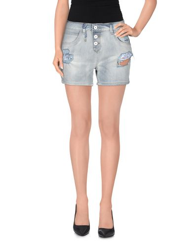 ONLY - Džinsu apģērbu - Джинсовые шорты
