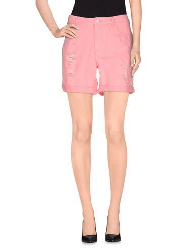 VERO MODA - Džinsu apģērbu - Джинсовые шорты - on YOOX.com
