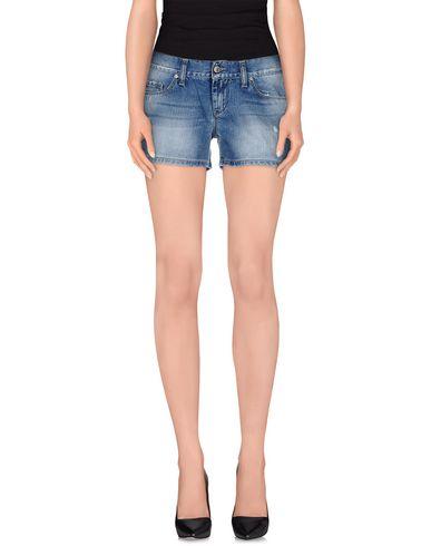 Foto J. QUEEN Shorts jeans donna