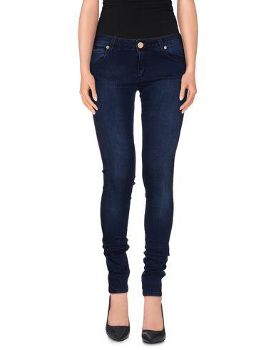 Foto VIOLET ATOS LOMBARDINI Pantaloni jeans donna