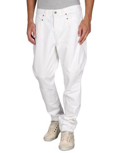 Джинсовые брюки DONDUP STANDART 42449546GF