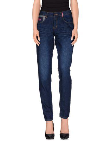 Foto SUPERDRY Pantaloni jeans donna