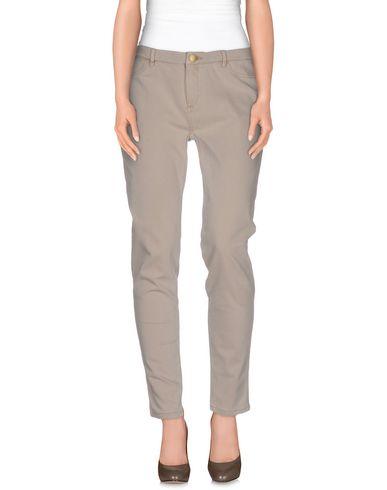 Джинсовые брюки MORGAN DE TOI 42451286JG
