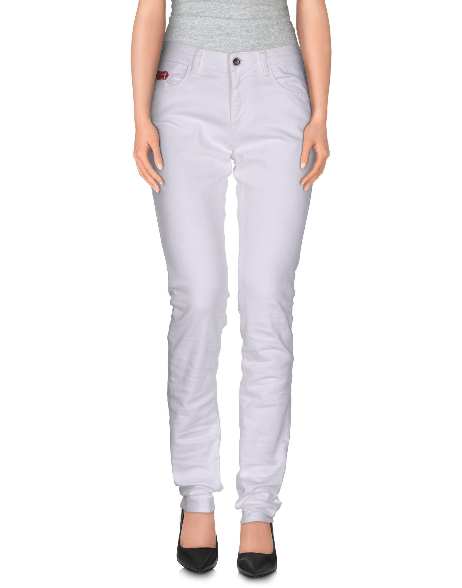UNLIMITED Джинсовые брюки