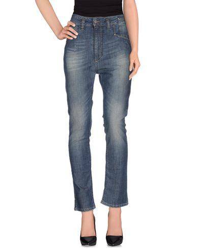 Джинсовые брюки NIKITA DENIM 42451333VQ