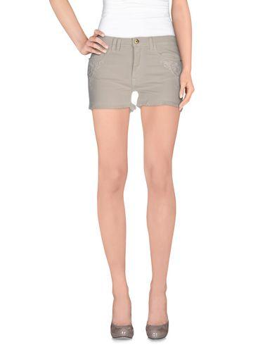 CYCLE Short en jean femme