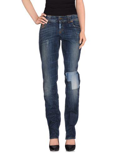 Джинсовые брюки GALLIANO 42452782JR
