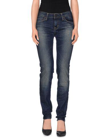 Джинсовые брюки CARHARTT 42452907QS