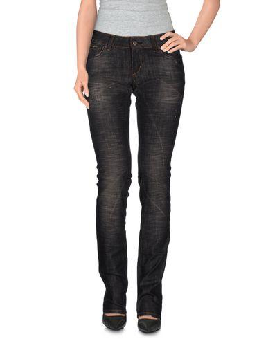 Джинсовые брюки от BRIAN DALES DENIM