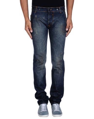 Foto BRIAN DALES Pantaloni jeans uomo