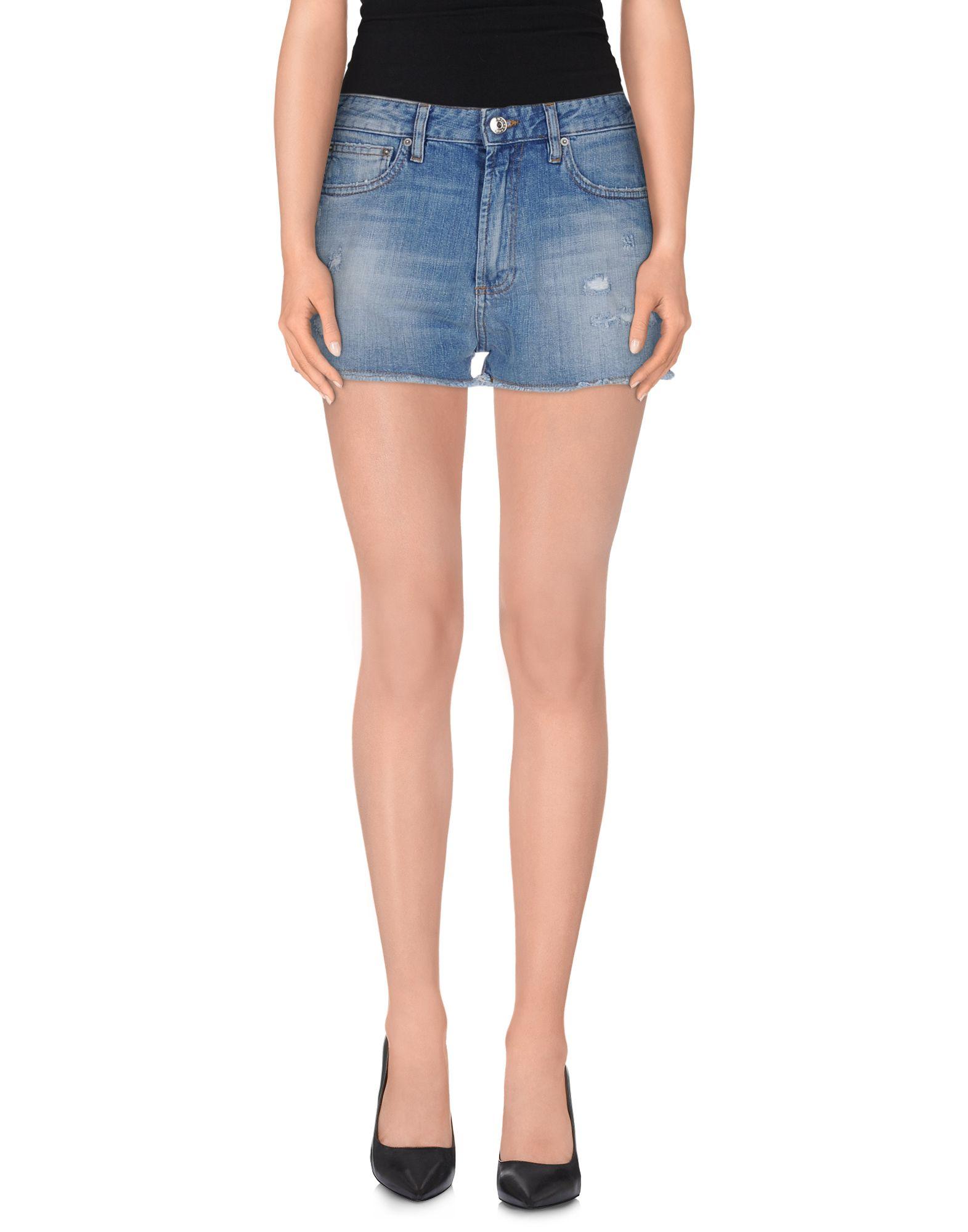 все цены на MAURO GRIFONI Джинсовые шорты в интернете