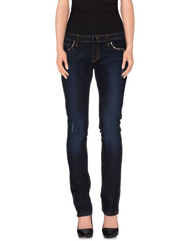 Foto TOY G. Pantaloni jeans donna