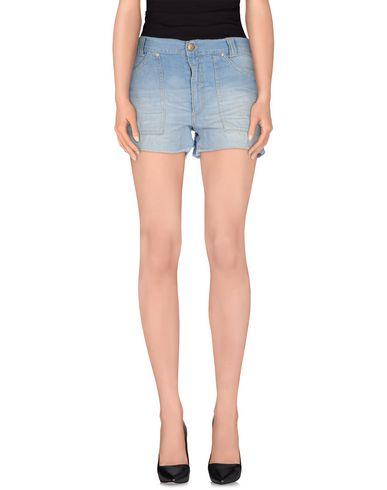 Foto DONDUP Shorts jeans donna