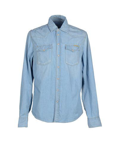 Джинсовая рубашка PEPE JEANS 42455262HQ