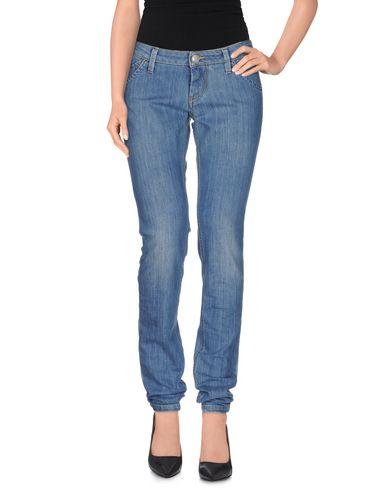 Foto RE-HASH Pantaloni jeans donna
