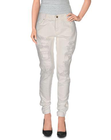 TWIN SET Simona Barbieri Pantalon en jean femme