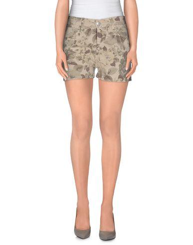 NSK Short en jean femme