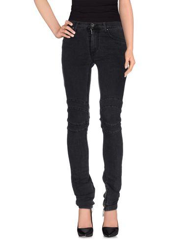 Foto VERSACE JEANS Pantaloni jeans donna