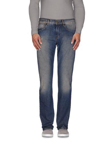 Foto LOVE MOSCHINO Pantaloni jeans uomo