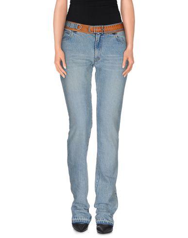 Foto ERMANNO SCERVINO Pantaloni jeans donna
