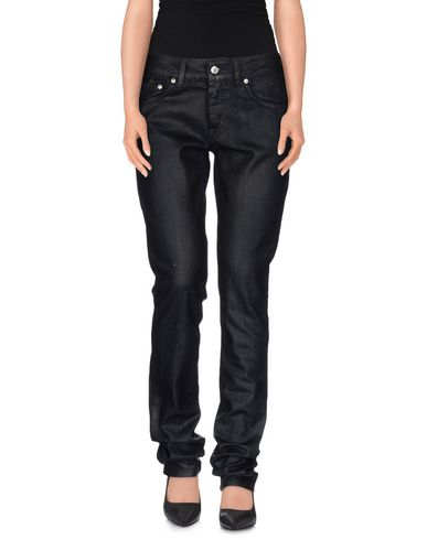 Джинсовые брюки GF FERRE' 42457132UT