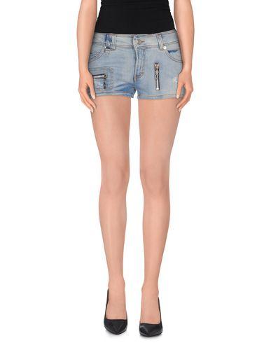 Foto GALLIANO Shorts jeans donna
