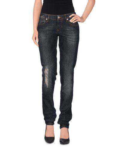Джинсовые брюки EXTE 42457337GT