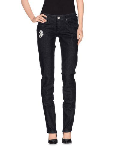 Джинсовые брюки EXTE 42457541JN