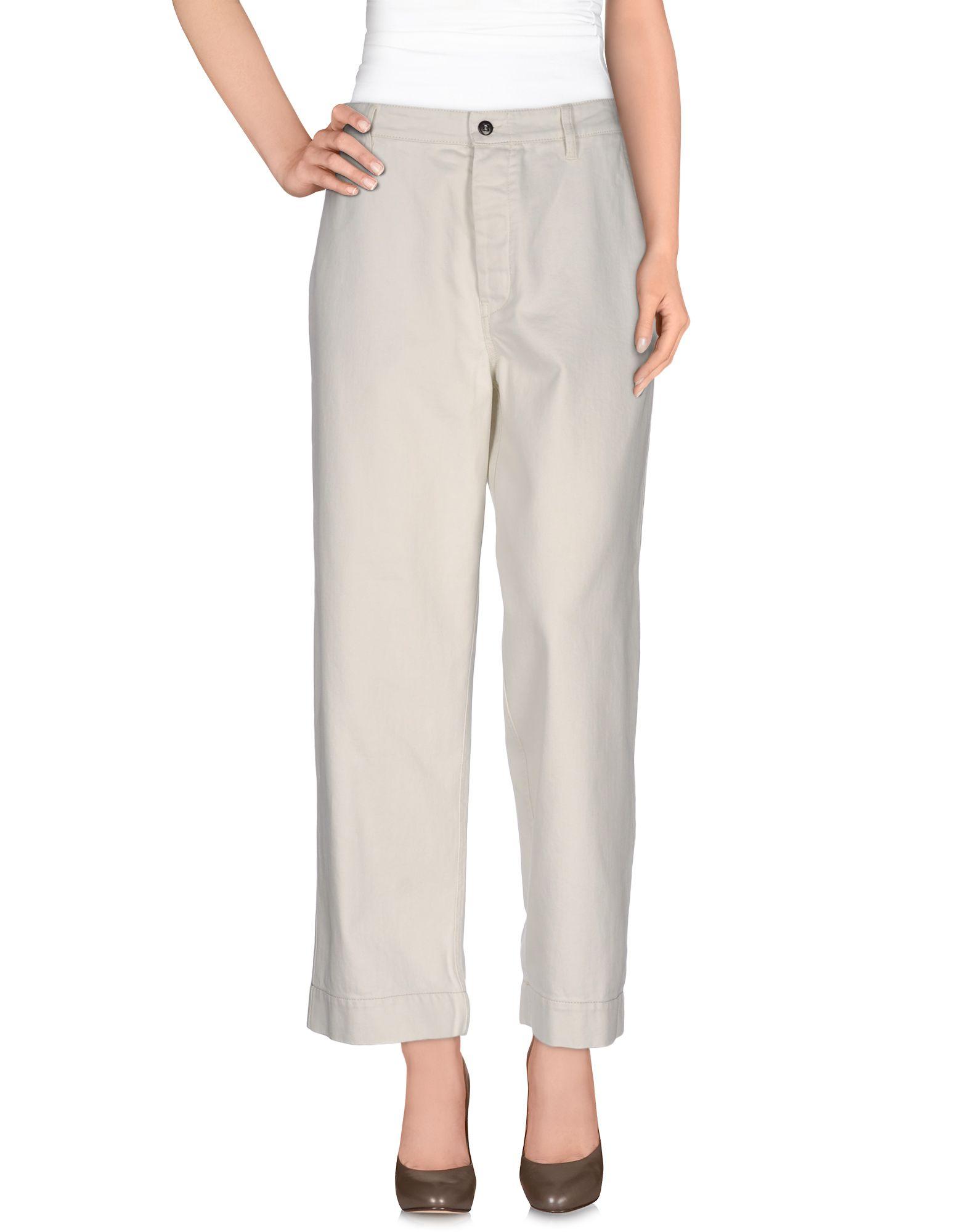 BELLEROSE Джинсовые брюки dismero джинсовые брюки