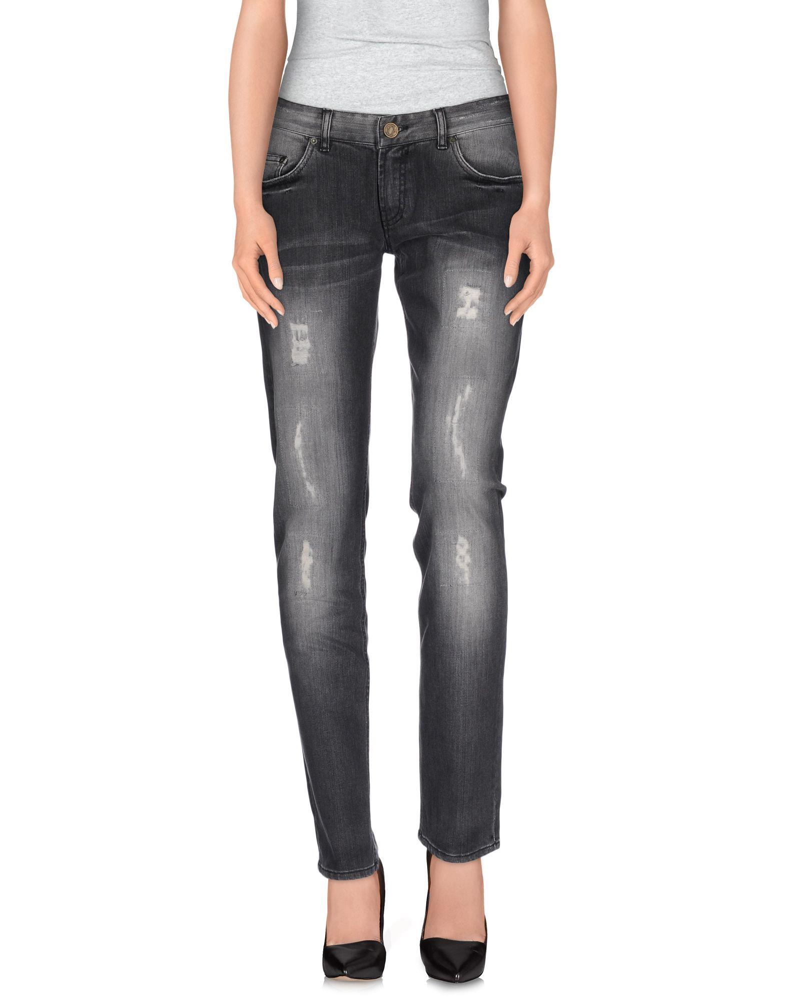 CRIMINAL Джинсовые брюки свитшоты criminal damage свитшот