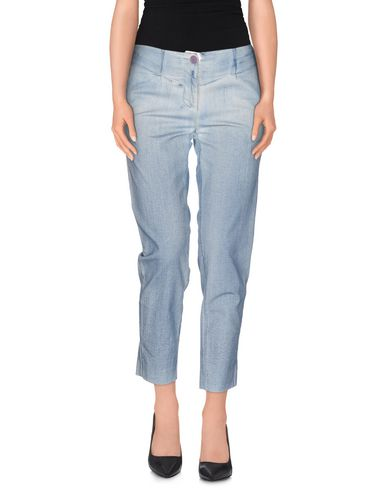 Foto LOVE MOSCHINO Capri jeans donna