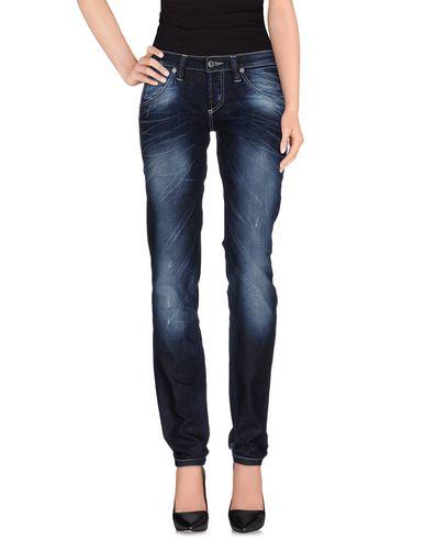 Джинсовые брюки EXTE 42457820SO