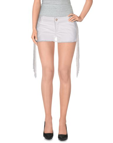 Foto LANEUS Shorts jeans donna