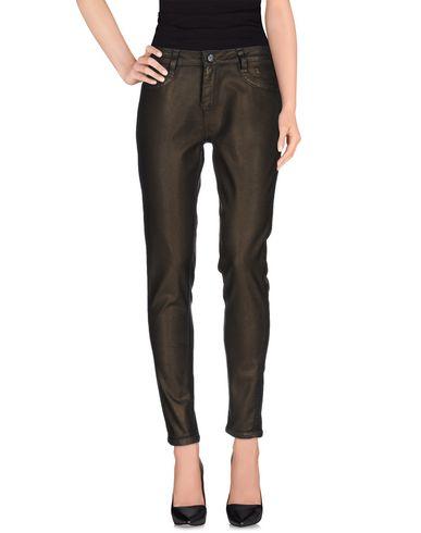 Foto BLEULAB Pantaloni jeans donna