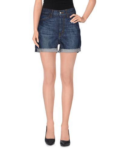 Foto KORAL Shorts jeans donna
