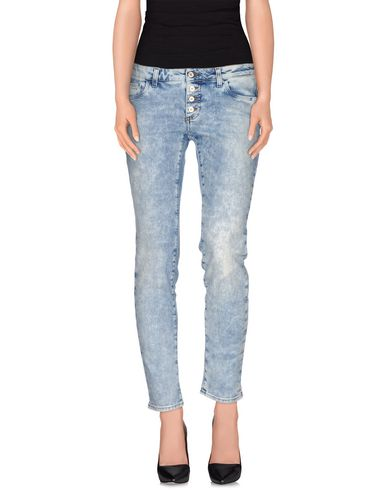 TRU TRUSSARDI Pantalon en jean femme