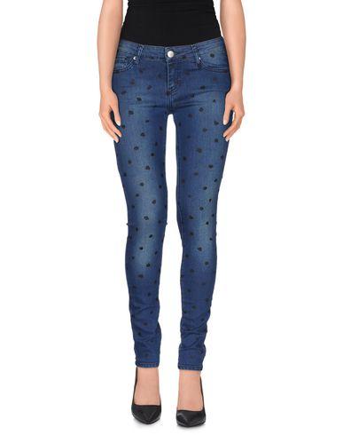 Джинсовые брюки EACH X OTHER 42459189BT