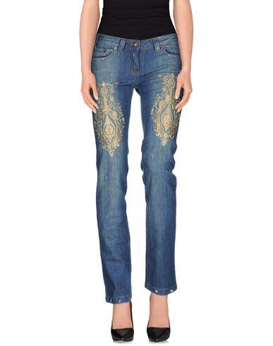 Foto LUPATTELLI Pantaloni jeans donna