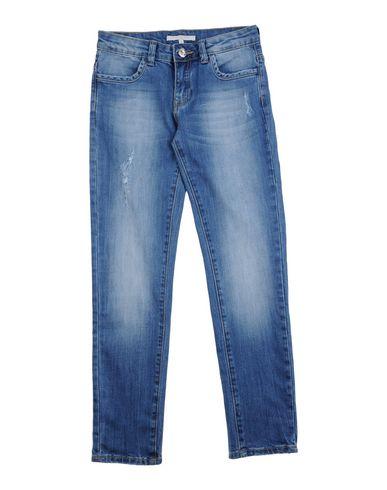 Джинсовые брюки SILVIAN HEACH KIDS 42459925IJ