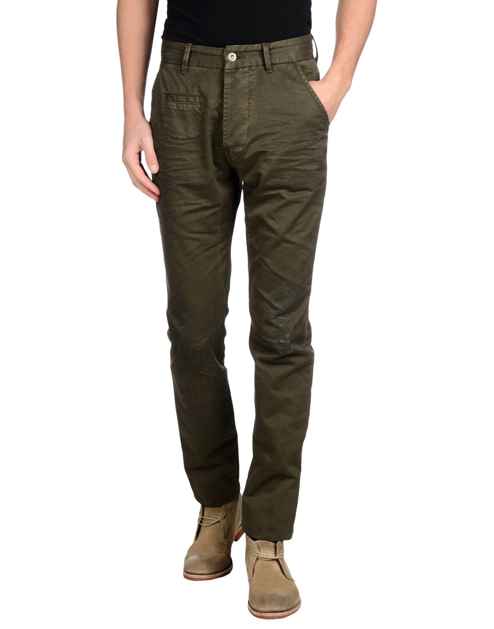 цена DNM-BRAND Джинсовые брюки онлайн в 2017 году