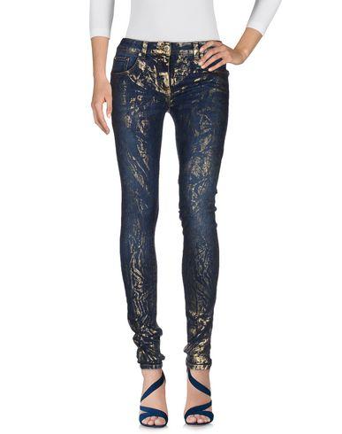 ROCCOBAROCCO - Džinsu apģērbu - džinsa bikses - on YOOX.com